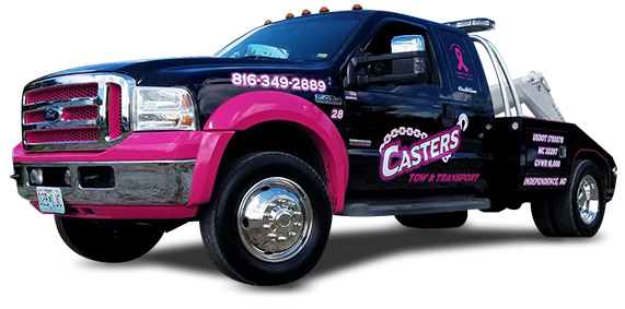 Carters Truck