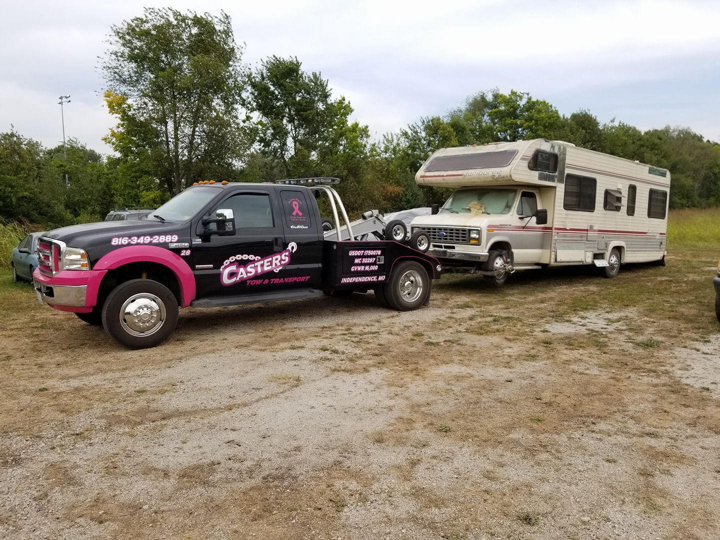 Caster's Tow And Transport Sept 2019 (23)