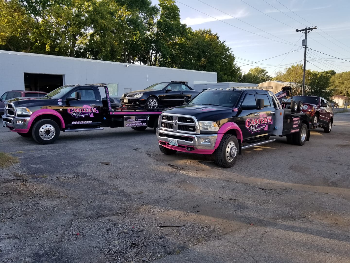 Caster's Tow And Transport Sept 2019 (4)